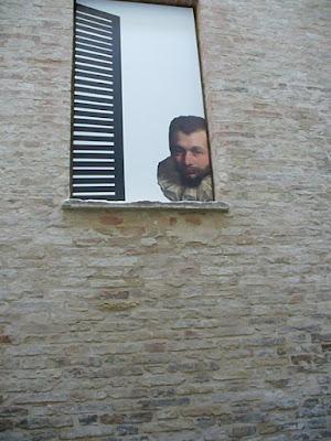 Urbino arrivo.... di desertorosso