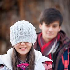 Свадебный фотограф Баходир Саидов (Saidov). Фотография от 05.11.2016