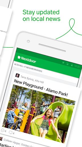 Nextdoor screenshot 5