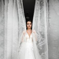 Wedding photographer Kirill Vagau (kirillvagau). Photo of 04.12.2018