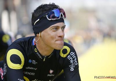 """Niki Terpstra n'a pas loupé Paris-Roubaix : """"Le plus fort a gagné"""""""