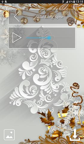 android Christmas Carols New Age Screenshot 14