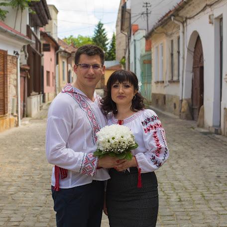 Wedding photographer Ionut Filipas (FeelArt). Photo of 15.02.2018