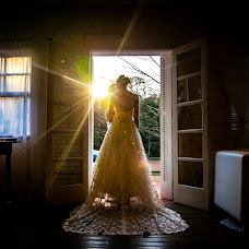 Wedding photographer Raphael Tartari (raphaeltartari). Photo of 24.08.2015