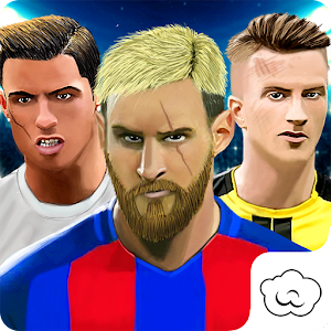 Soccer Fight 2 Football 2017 for PC and MAC