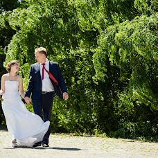 Wedding photographer Natalya Zhimaeva (sineglazcka). Photo of 01.12.2015