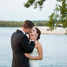 Wedding photographer Natali Lipchenko (AlisaMur). Photo of 05.09.2016