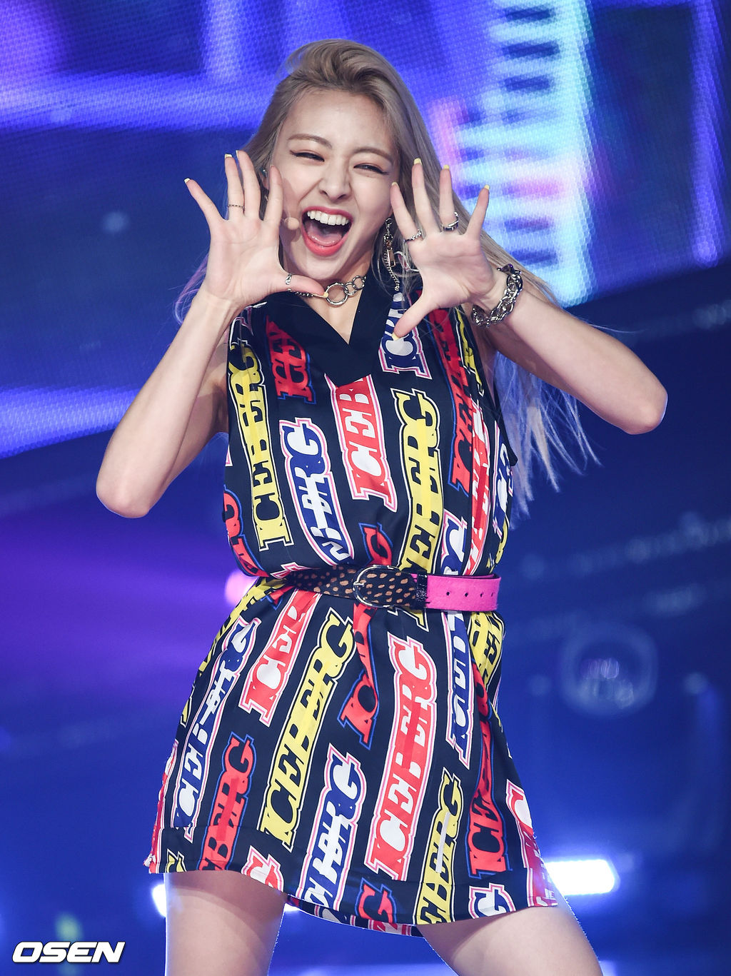 yuna show champion visual 3