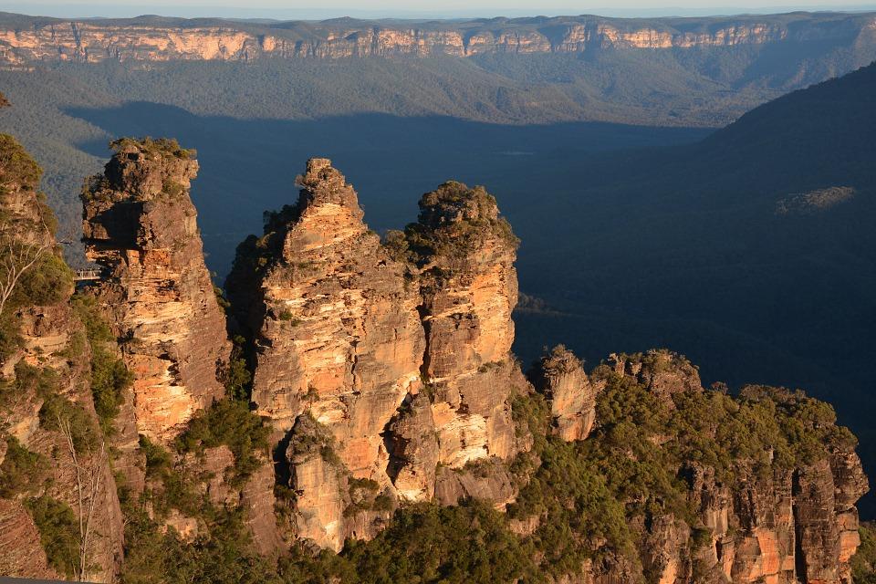 luna de miel en Australia