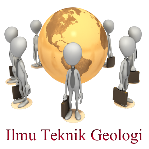 Ilmu Teknik Geologi
