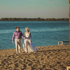 Wedding photographer Dmitriy Stupnikov (Irlander). Photo of 09.08.2013