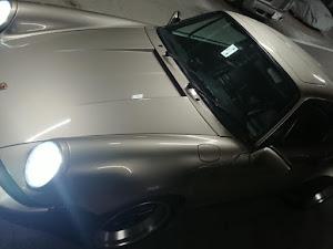930ターボ  のカスタム事例画像 トヨタさんの2019年07月28日22:35の投稿