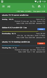 tTorrent - ad free v1.5.7