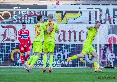 KV Mechelen doet wat niemand twee weken geleden verwachtte en gaat met 6 op 6 naar play-off 2