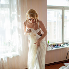 Wedding photographer Ekaterina Kozlova (Asynion). Photo of 09.05.2015