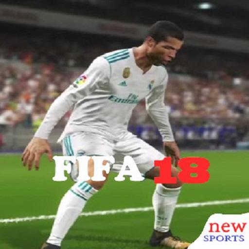 Game FIFA 2018 Guide