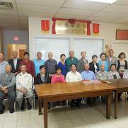 2018-07-08 Hosting For Visitor Kin Lun Seto From Hoiping, China 招待开平司徒堅倫嘉賓