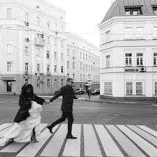 Свадебный фотограф Вика Костанашвили (kostanashvili). Фотография от 11.12.2018