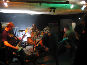 Photo: Revage (Veranstalter des Konzertes)