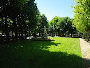 Photo: Jardin san Francesco d'Assis
