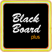 BlackBoard Plus
