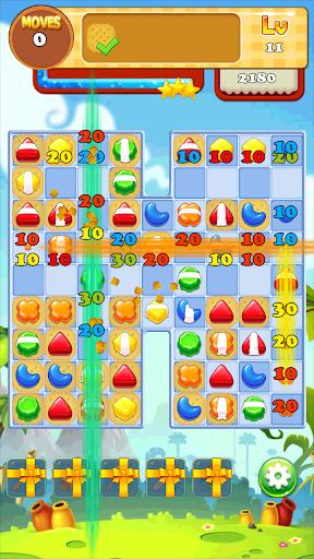 無料休闲AppのCookie Soda Jam|記事Game