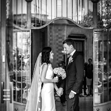 Wedding photographer Istvan Bodnar (istvanbodnar). Photo of 25.10.2017