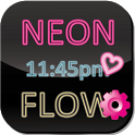 Neon Flow! Gallery Plugin icon