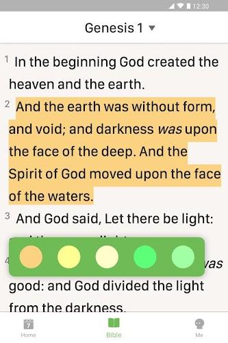 kjv bible apk full