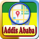 Addis Ababa City Maps and Direction icon