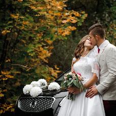 Wedding photographer Igor Likhobickiy (IgorL). Photo of 18.10.2017