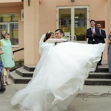 Wedding photographer Anna Prodanova (prodanova). Photo of 21.10.2017