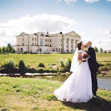 Wedding photographer Oleg Grishin (oleggrishin). Photo of 14.08.2015