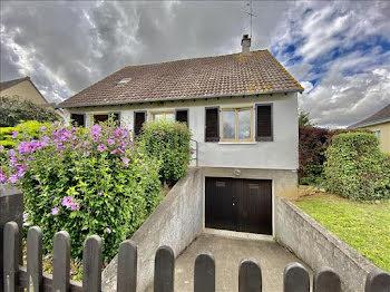 maison à La Châtre (36)