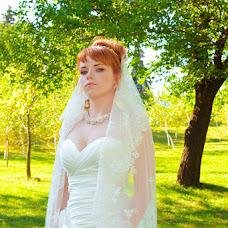 Wedding photographer Ekaterina Shamro (MilanaVenia). Photo of 08.05.2013