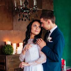 Wedding photographer Darya Lvova (Skolopendra). Photo of 01.10.2015