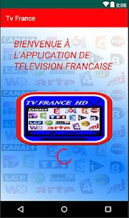 France Tv HQ gratuit : Replay et Direct Capture d'écran