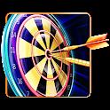 Real Darts 3D icon