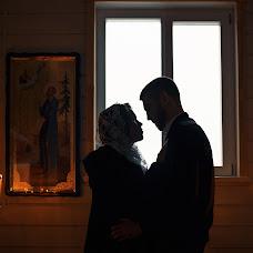 Wedding photographer Denis Andreev (fartovyi). Photo of 05.12.2017