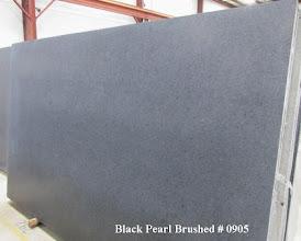 Photo: Black Pearl Brushed # 0905-15