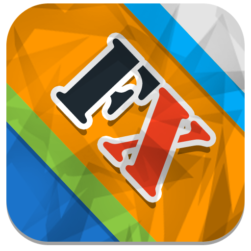 Fixon - Icon Pack Applications pour Android