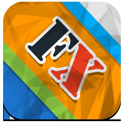 Fixon - Icon Pack