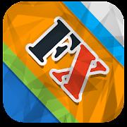 Fixon – Icon Pack