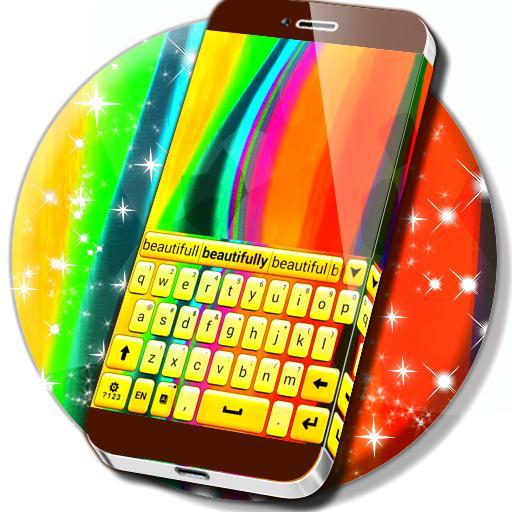 Keyboard for Galaxy S6 Edge
