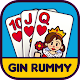 Gin Rummy Free! for PC-Windows 7,8,10 and Mac