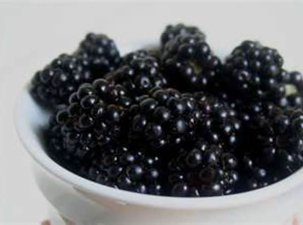 Backberry Salad For Litha Recipe