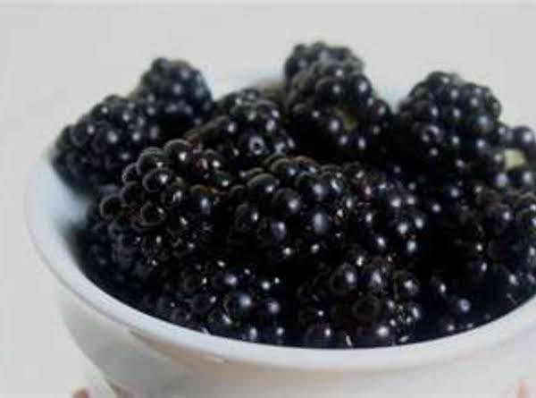 Backberry Salad For Litha