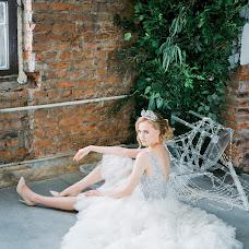 Wedding photographer Anna Luzina (luzianna). Photo of 23.05.2018