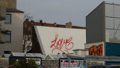 Photo: Rooftop; LOVE et al.