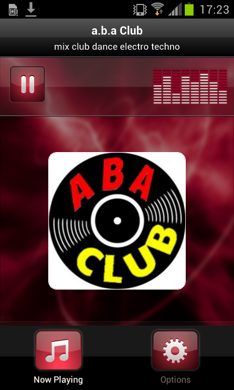 a.b.a Club- screenshot